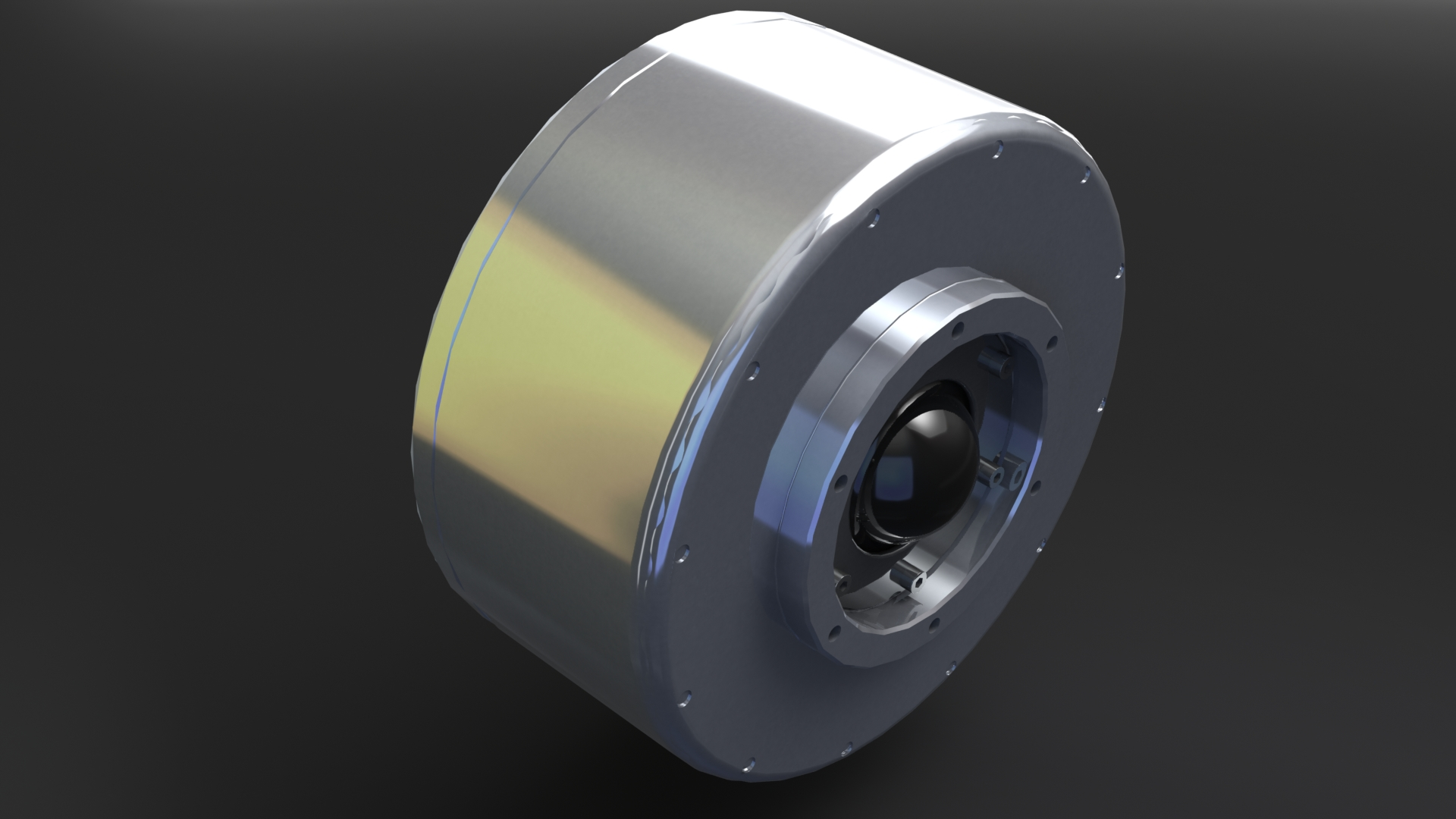 Build new manufacturing facility to produce in wheel for Protean electric motor for sale